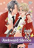 Awkward Silence, Vol. 3 (1421543567) by Takanaga, Hinako