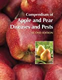 img - for Compendium of Apple and Pear Diseases and Pests, Second Edition book / textbook / text book
