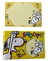 Snoopy And Friends Note Cards - Peanuts Memo Cards