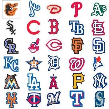 mlb-major-league-baseball-team-logo-stickers-set-of-30-teams-4-x-3-size