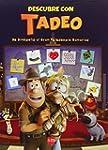 Descubre con Tadeo: de Din�polis al G...