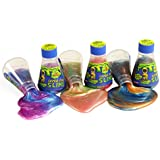 The Original Super Cool Slime ~ 3 Pack