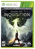 Dragon Age Inquisition - Xbox 360 Deluxe Edition