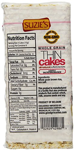Where To Buy Suzies Thin Cakes