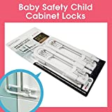 Cabinet-Lock-for-Child-Safety-Unbreakable-Durable-Plastic-Locks-Baby-Proofing-by-Sure-Basics