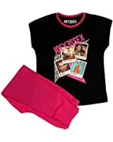 Girls Joey Essex, The Only Way Is Essex Pyjamas, Ages 7 to 13 Years