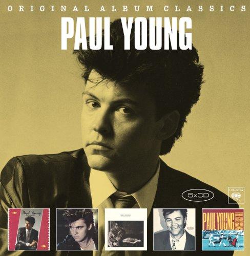 Paul Young - Original Album Classics - Zortam Music