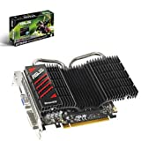 Asus ENGTS450 Grafikkarte (NVIDIA GeForce GTS 450, 16x PCI-e, 1GB, DDR3 Speicher)