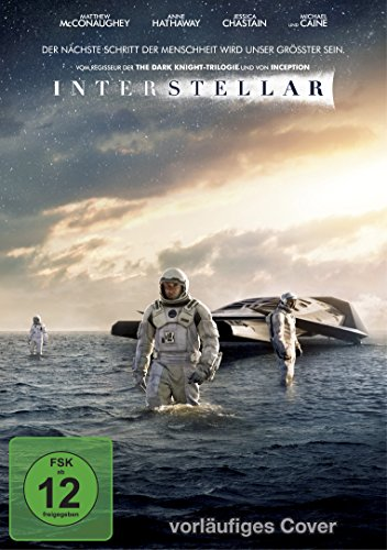 Interstellar [Alemania] [DVD]