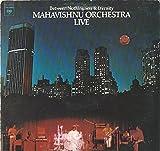 Mahavishnu Orchestra / Between Nothingness & Eternity / US / Columbia / 1973 [Vinyl]