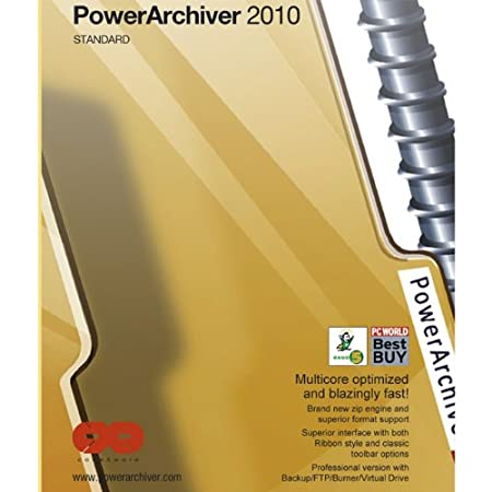 PowerArchiver 2010 Standard