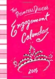 The Princess Diaries Engagement Calendar 2005