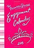 The Princess Diaries Engagement Calendar 2005