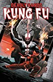 img - for Deadly Hands of Kung Fu Omnibus Vol. 2 book / textbook / text book
