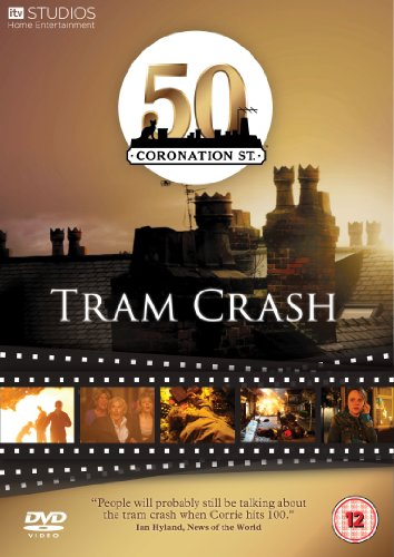 Coronation Street: Tram Crash [DVD]