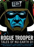 img - for Rogue Trooper: Tales of Nu Earth 1 book / textbook / text book