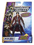 Guardians of the Galaxy Rapid Revealers Star Lord Figure