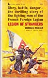 img - for Legion of Strangers book / textbook / text book