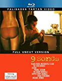 9 Songs(Unrated Full Uncut Version) [Blu-ray]  [Import]