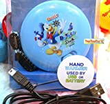 Disney Donald Duck Electric Reusable Pocket Hand Warmer - USB / Battery