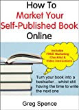 How To Market Your Self-Published Book Online