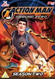 Action Man - Ground Zero - Series 2 [DVD]