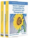img - for Handbook of Research on Nature-inspired Computing for Economics and Management book / textbook / text book