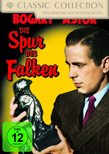 Die Spur des Falken (Classic Collection)