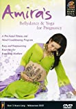 echange, troc Amira's Bellydance And Yoga For Pregnancy [Import anglais]
