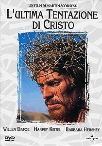 The Last Temptation of Christ [Region 2]