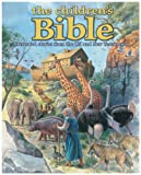 Arcturus Editorial Board The Children's Bible: Illustrated Stories from the Old and New Testaments (Childrens Bible)