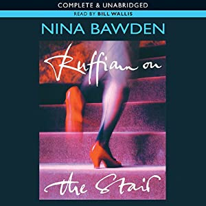 The Ruffian on the Stair | [Nina Bawden]