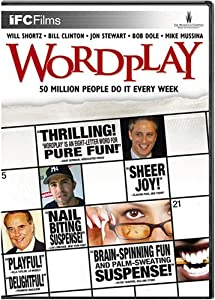 Wordplay [Import]