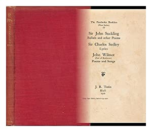 sir john sucklings best poems song essay Endnotes = [] at end of passages crates and hipparchia were a couple bound together by the principles and wonders of cynic philosophy one of the only.