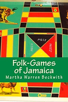 Folk-Games of Jamaica