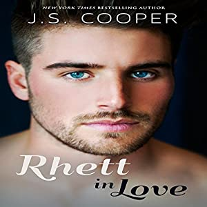 Rhett in Love Audiobook