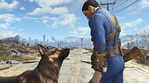 Fallout 4  galerija