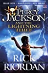Percy Jackson and the Lightning Thief...