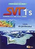 Lizeaux - Baude 1re S  Livre du professeur (Éd. 2011)