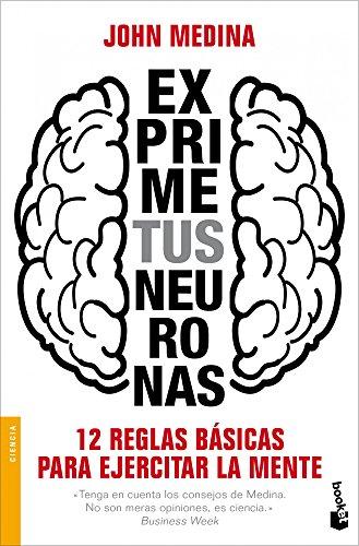 EXPRIME TUS NEURONAS descarga pdf epub mobi fb2