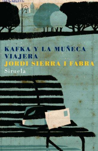 Kafka Y La Muñeca Viajera descarga pdf epub mobi fb2