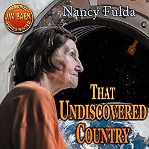 That Undiscovered Country | [Nancy Fulda]