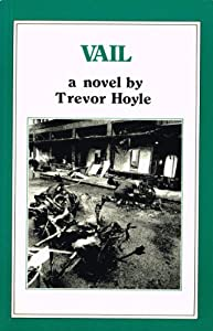 Scorpio Attack  - Trevor Hoyle