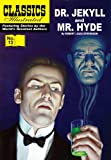 Dr. Jekyll and Mr Hyde (with panel zoom) 			 - Classics Illustrated