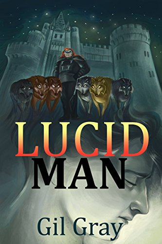 Lucid Man by Gil Gray ebook deal