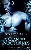 echange, troc Jacquelyn Frank - Le Clan des Nocturnes Tome 1 : Jacob