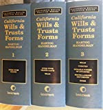 California Wills & Trusts: Forms
