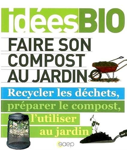 Faire son compost au jardin