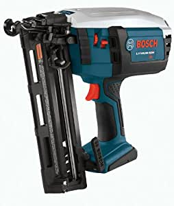 Bosch Bare-Tool FNH180-16B 18-Volt Lithium-Ion 16-Gauge Finish Nailer