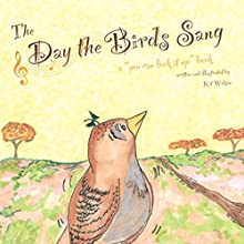 The Day the Birds Sang (       UNABRIDGED) by Kit Watson Narrated by Melissa Madole